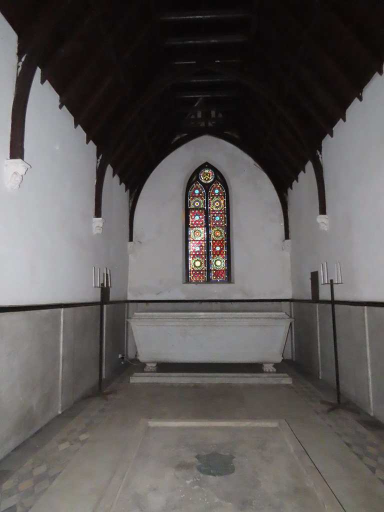 Wentworth Mausoleum