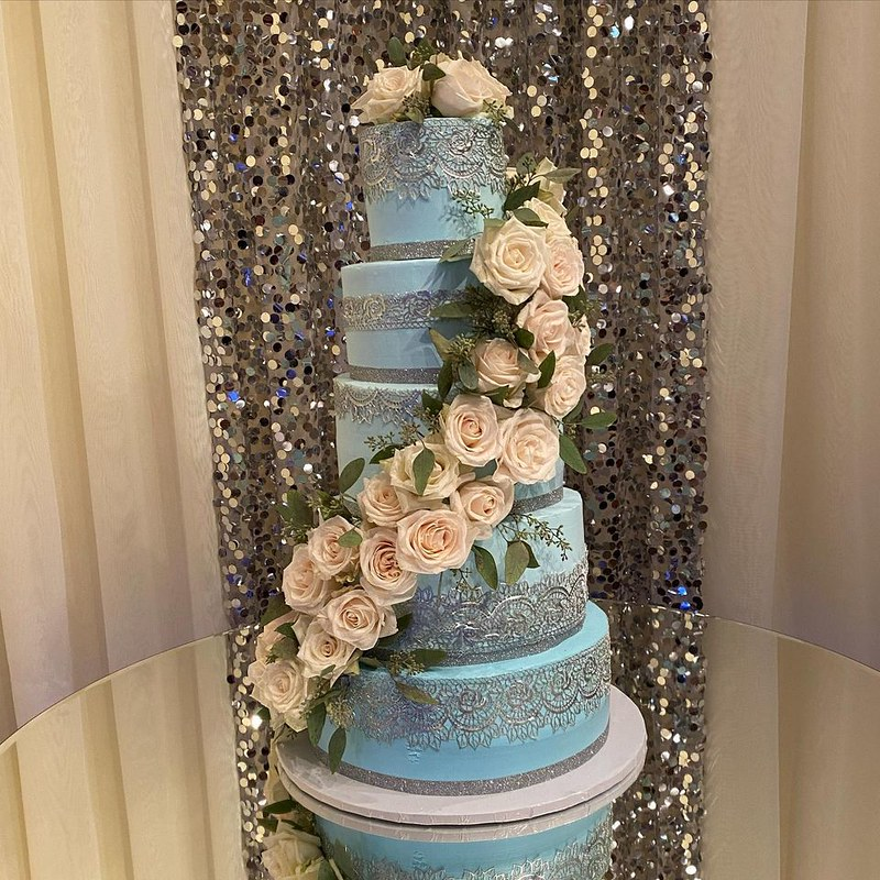 Cake by The Cakelek's Bakery