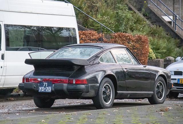 Porsche 912E (1976)