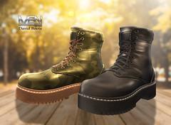 David Boots