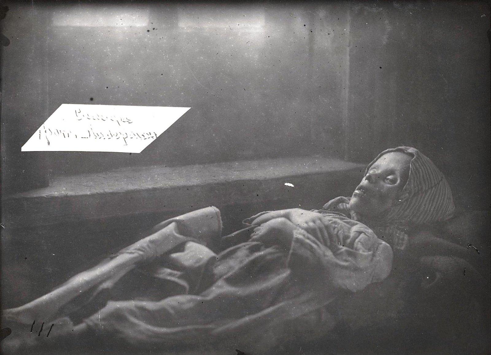 09. В предсмертной агонии. Самарская губ., Бузулукский уезд, г. Бузулук