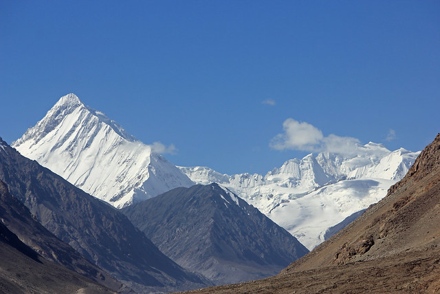 5. Sarpo Laggo Valley, Sughet Jangal To River Junction Camp, Xinjiang