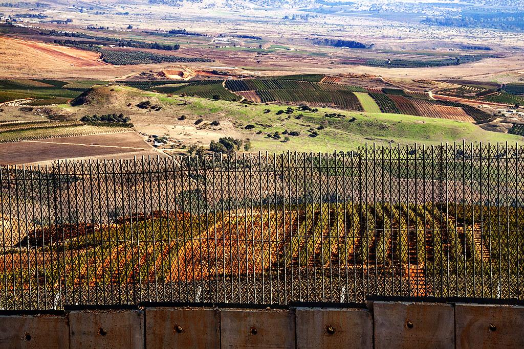 As seen from Lebanon on 11-19-20--Metula 3