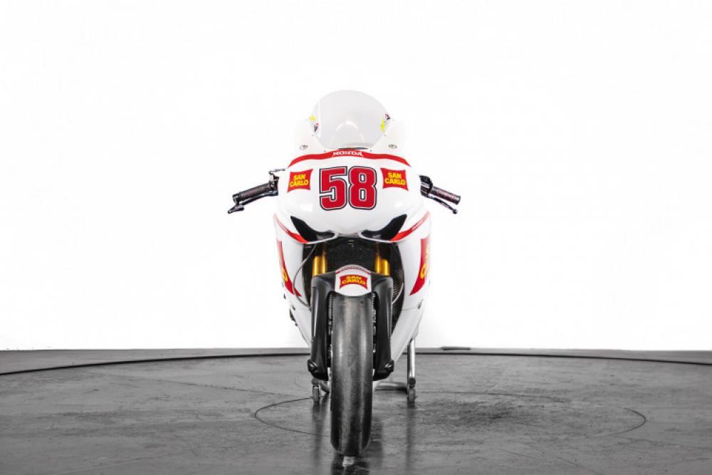 Honda CBR1000RR Marco Simoncelli FV