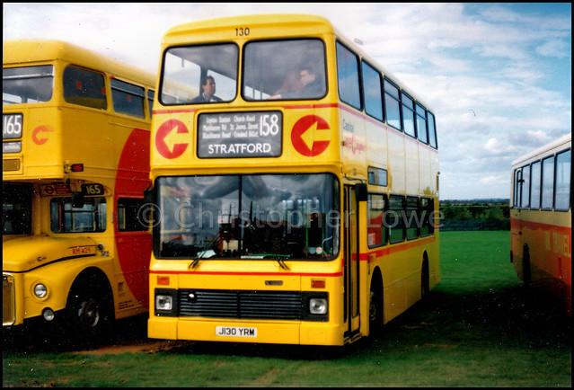 Capital Citybus 130.