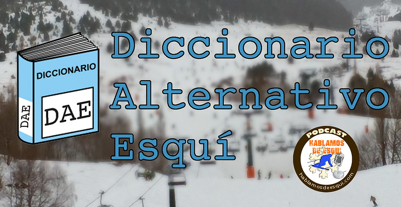 Diccionario Alternativo de Esquí