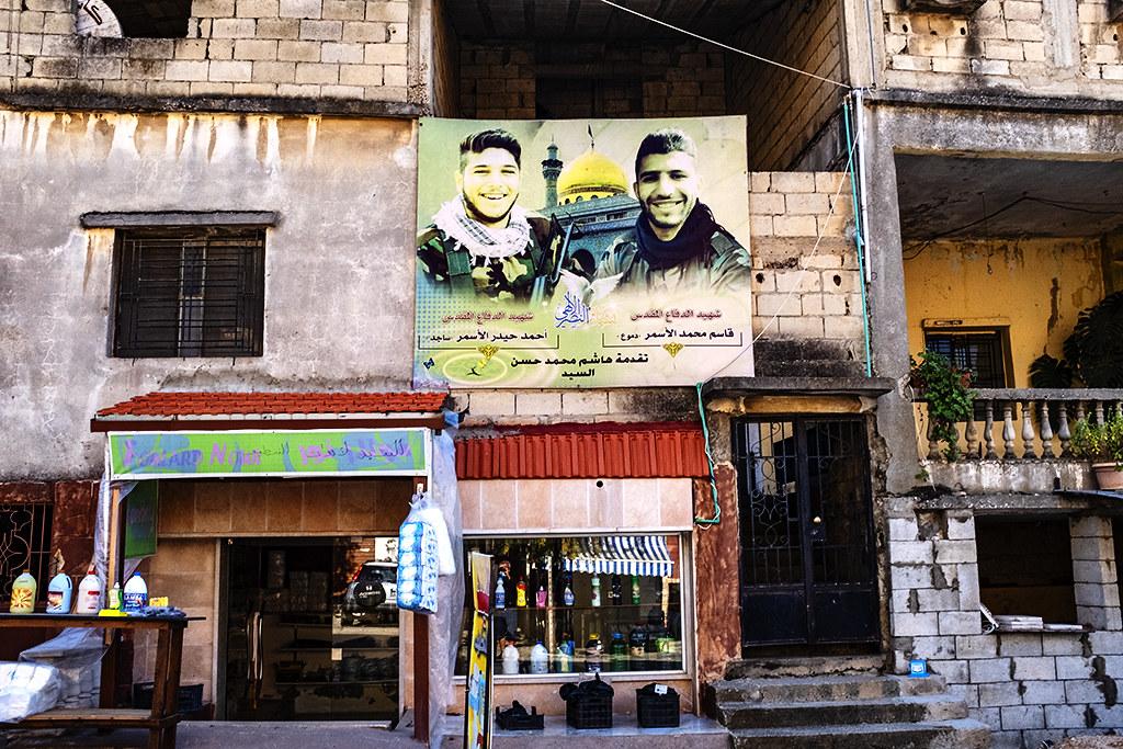 Street scene on 11-19-20--Aadaysit Marjaayoun