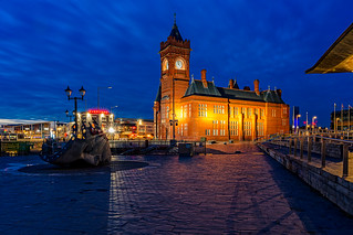 Cardiff Bay 20a | by singingsnapper