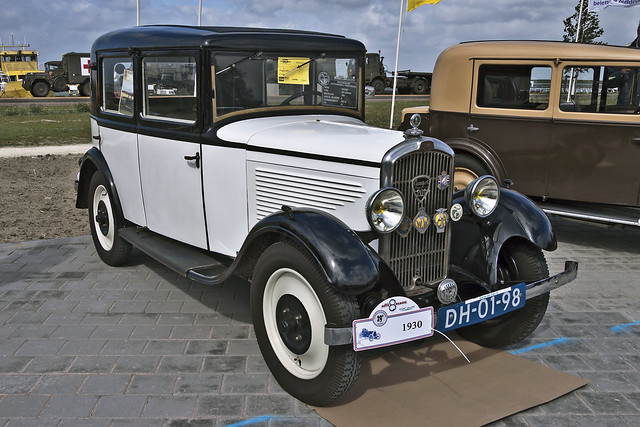 Peugeot 201 C 1930 (6153)