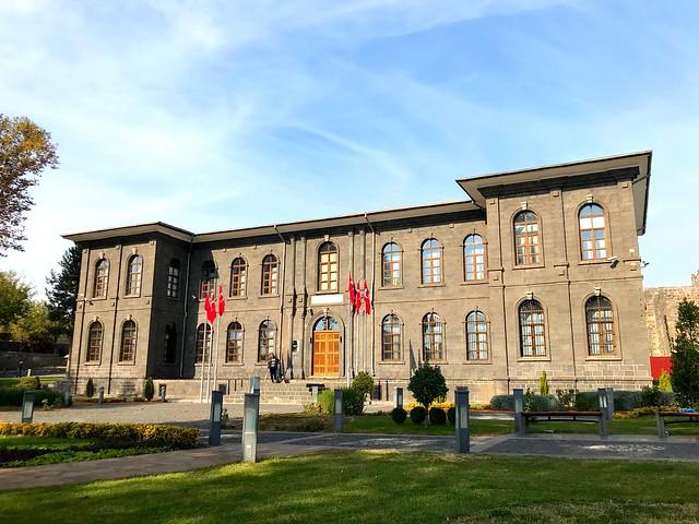 Diyarbakır, Turkey