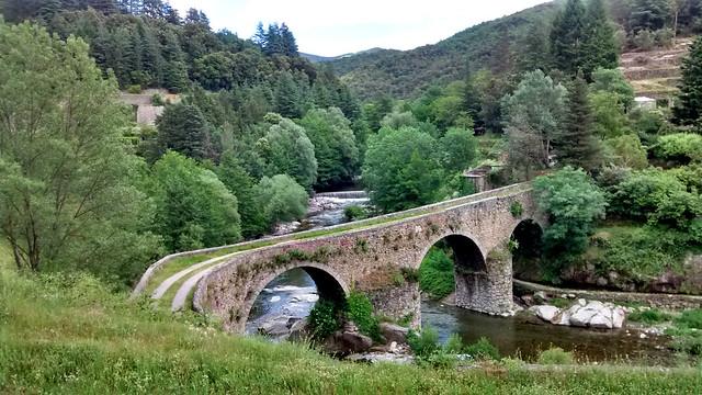 Barbudes Bridge