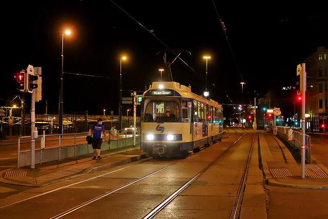WLB 109 Wenen (A) 2 augustus 2020