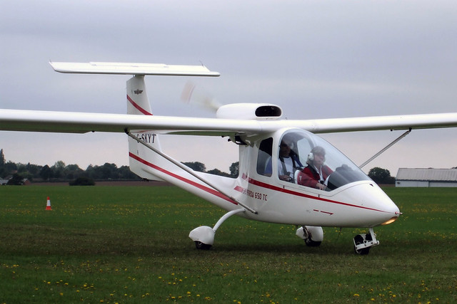 G-SKYT  -  Sky Arrow 650TC