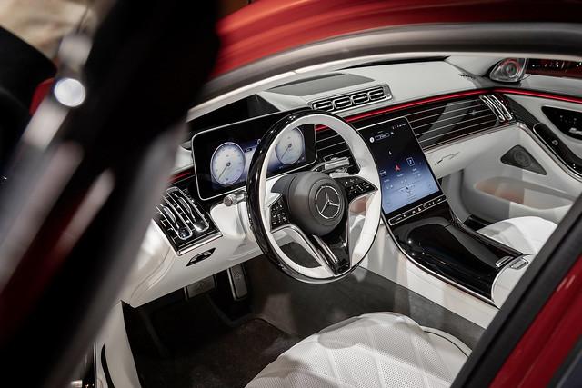 2021-Mercedes-Maybach-S-Class-86