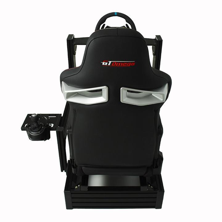 GTOmega PRIME RS9 Rear