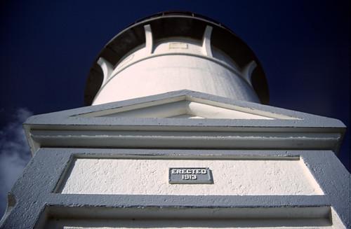 Kilauea Light - Kauai