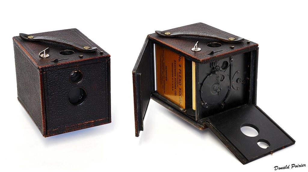 No. 2 Flexo Kodak.