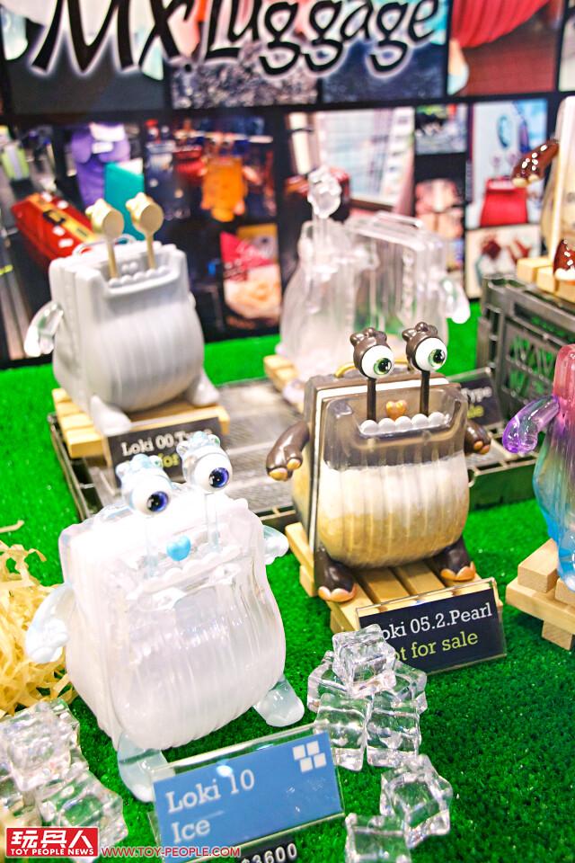 玩具探險隊【第十七屆 台北國際玩具創作大展】2020 Taipei Toy Festival 現場報導 PART 3