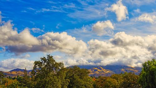 olympus handheldhires landscape clouds mountain