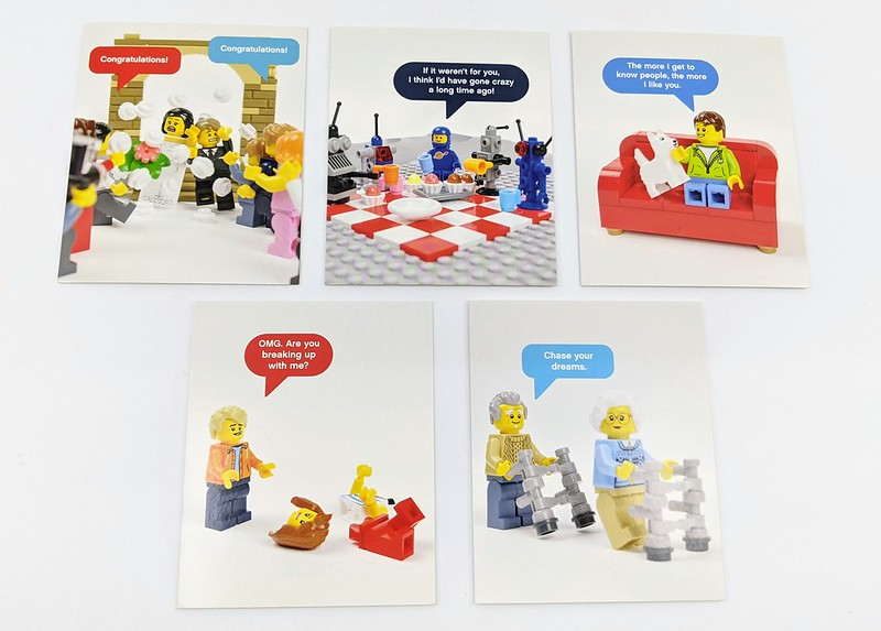 LEGO Chronicle Q4 2020