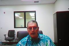 Mayor Victorino