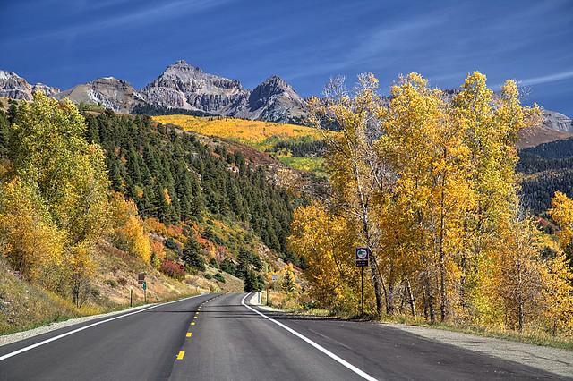 Telluride Road