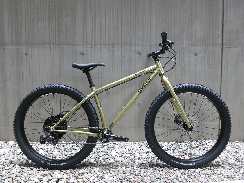 SURLY Karate Monkey GD