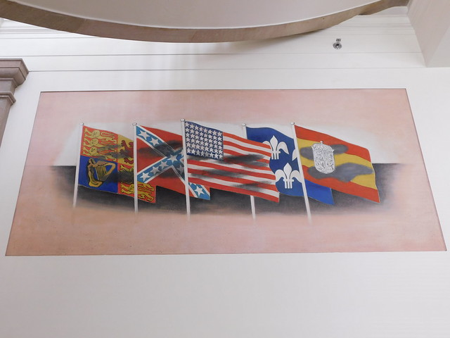 50622977442 e9e618a63f z Tallahassee Florida Post Office Mural