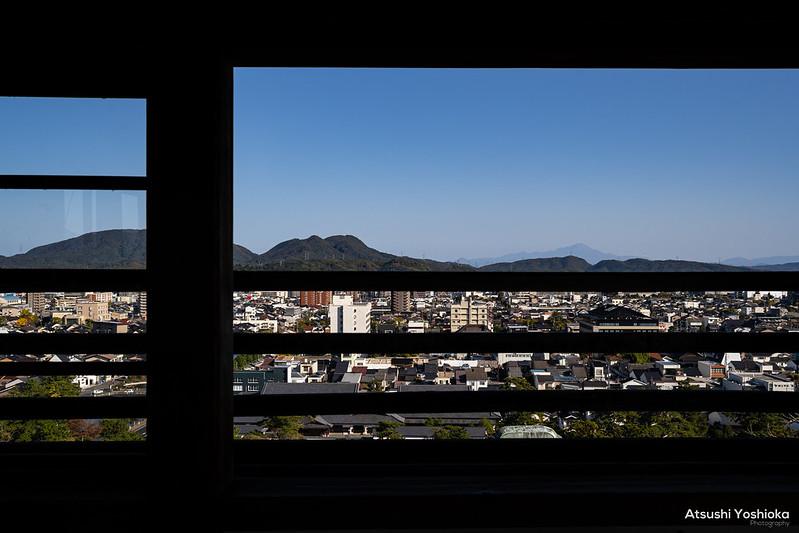 SONY α7C Shooting in Matsue
