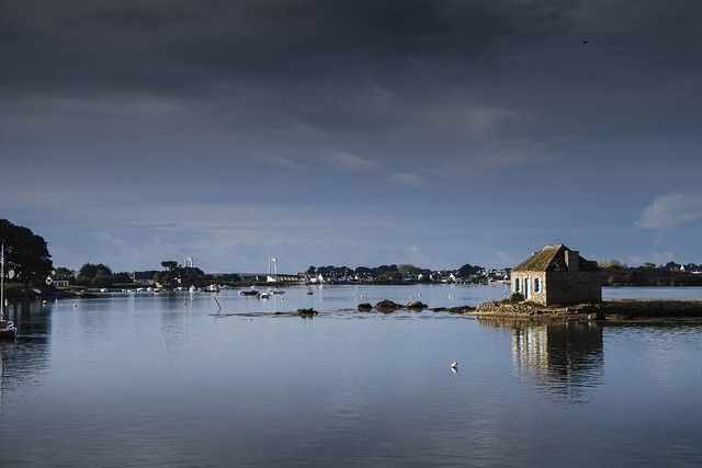 Morbihan, Saint-Cado, 16