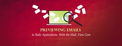 Previewing Emails in Rails Applications With the Mail_View Gem