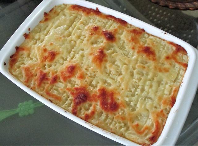 Melissa's shepherd pie