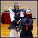 GO HAYAKAWA kendo blue