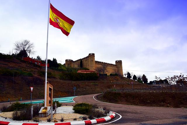 Maqueda (Toledo)