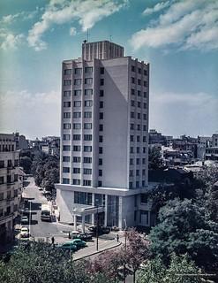 Hotel Modern 1974