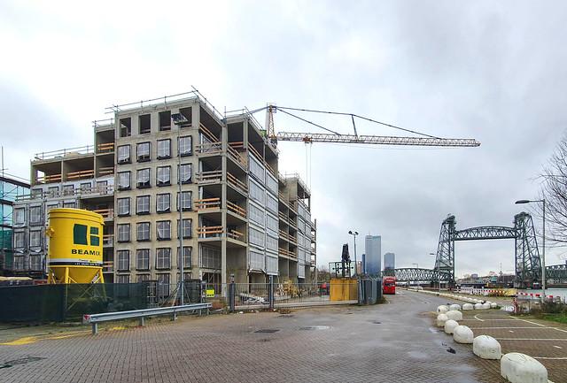 Hefkwartier Rotterdam