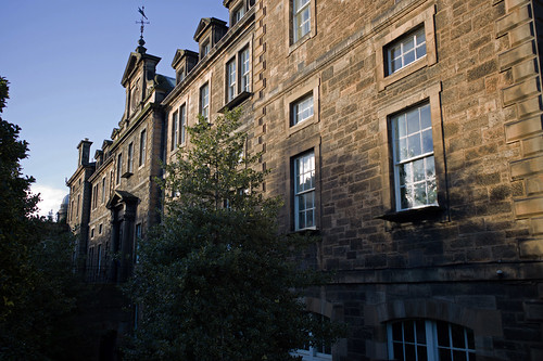 Old Surgical Hospital, University of Edinburgh