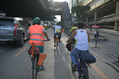 World Car Free Day | by ICSC-Photos