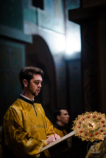 18.11.2020   Литургия в Софийском соборе