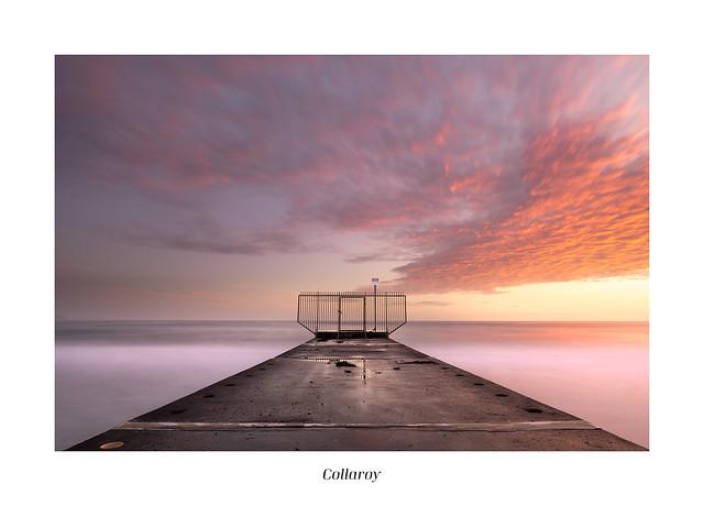 Collaroy sunrise