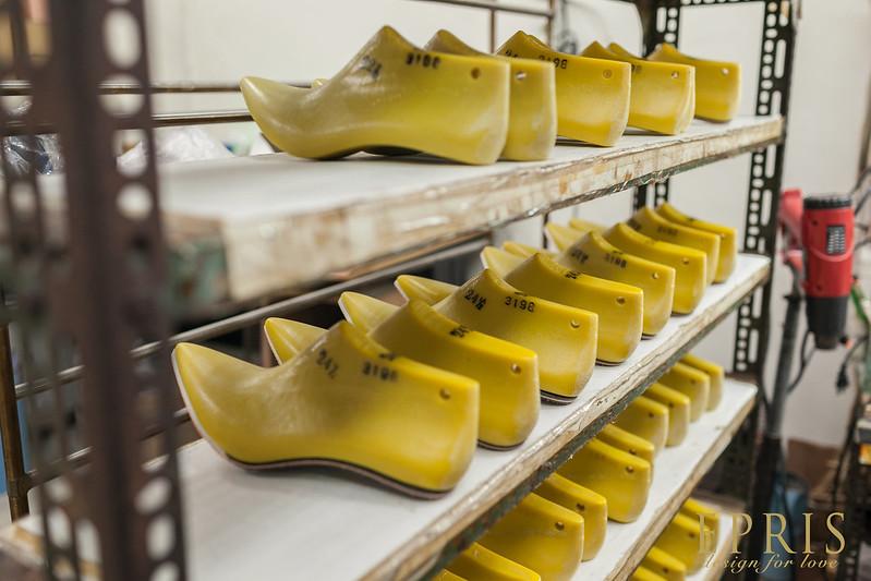 艾佩絲手工鞋