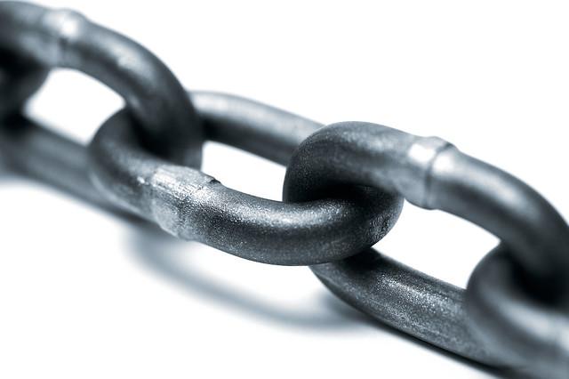 Steel Chain 1