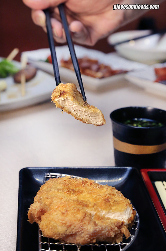 tonkatsu by wa kitchen pavilion udon katsu