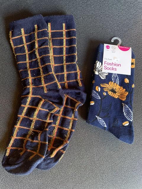Phi socks