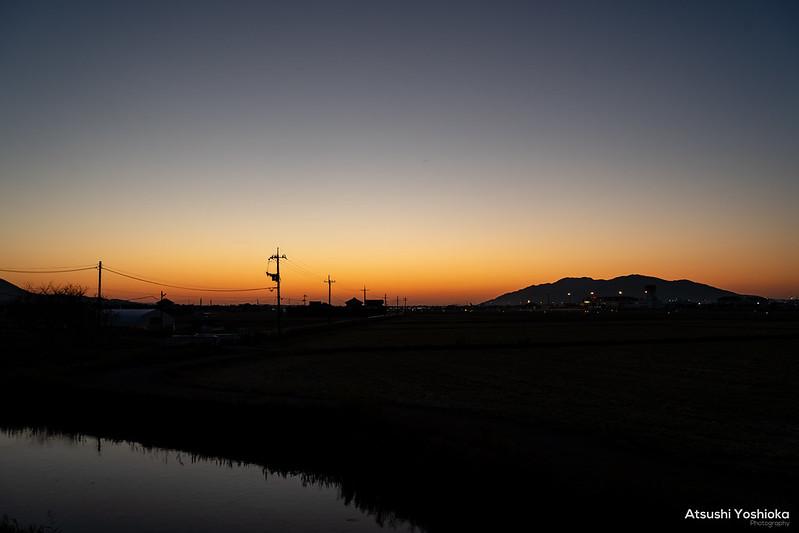 SONY α7C Shooting in Izumo