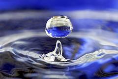 Trovate le prove a sostegno di due distinte forme dell'acqua liquida
