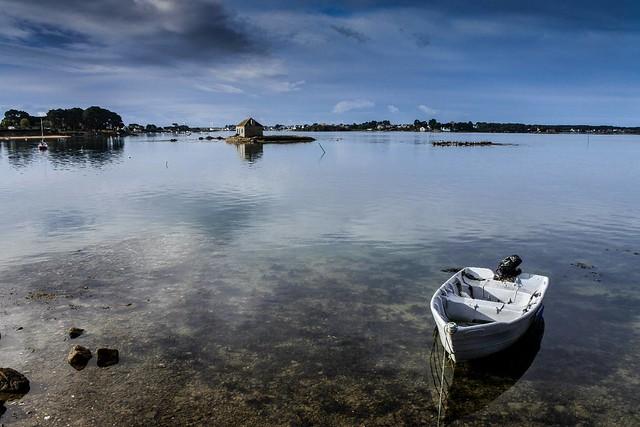 Morbihan, Saint-Cado, 15