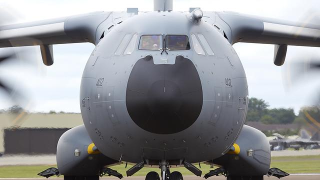 A400M Atlas C1