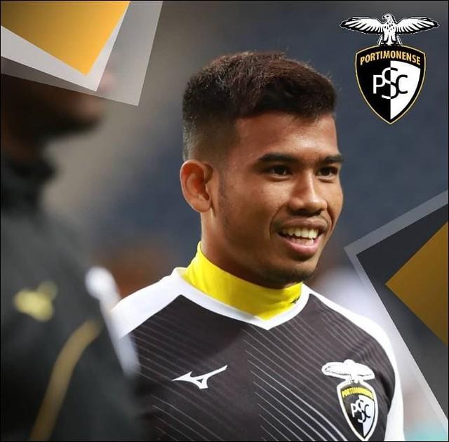 """""""Jika Tiada Halangan…"""" Safawi Rasid Bakal Beraksi Menentang UD Leiria"""