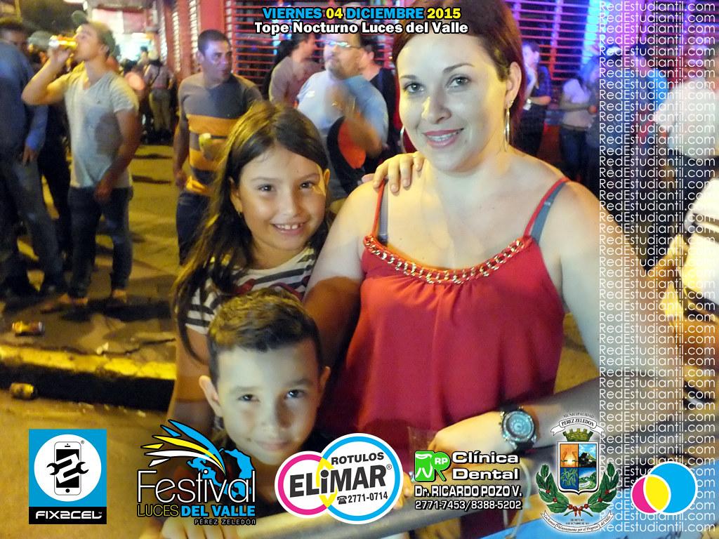 Tope Festival De Las Luces 2015